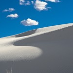Alamagordo, NM - White Sands National Monument